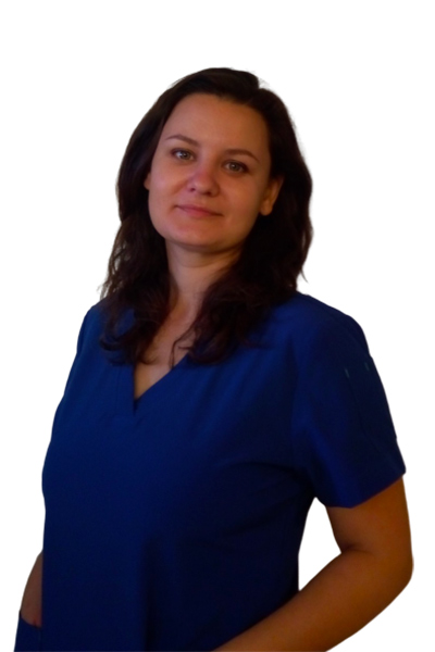 Mariana Focsa